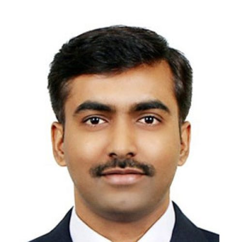 Dr. Jagadeesh NM (M.Sc., Ph.D. in Chemistry)